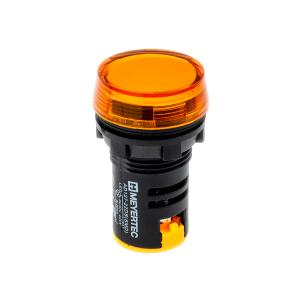 MT22-S65 Meyertec сигнальная лампа жёлтого цвета