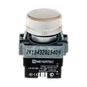 MTB2-BV611 сигнальная лампа 24V белый Meyertec
