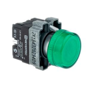 MTB2-BV613 сигнальная лампа 24V зелёный Meyertec