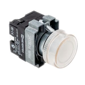 MTB2-BV631 сигнальная лампа 220V белый Meyertec