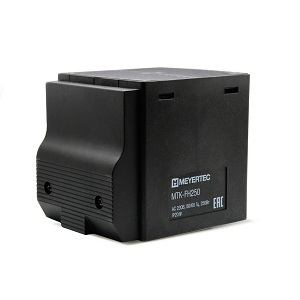 MTK-FH250 MEYERTEC нагреватель с вентилятором