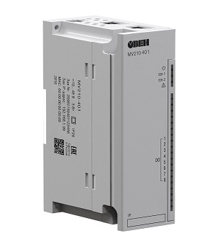 МУ210-401 ОВЕН модуль ввода-вывода НОВИНКА!!!