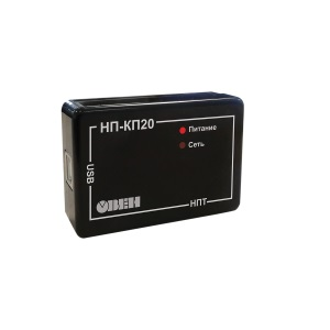 НП-КП20 ОВЕН универсальный преобразователь интерфейсов USB/UART