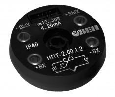 НПТ ОВЕН нормирующие преобразователи для термометров сопротивления и термопар