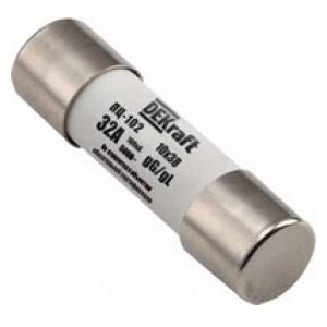 ПЦ102-С10-2А предохранитель цилиндрический Dekraft