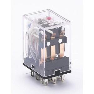 ПР102-3-05-220-AC промежуточное реле Dekraft