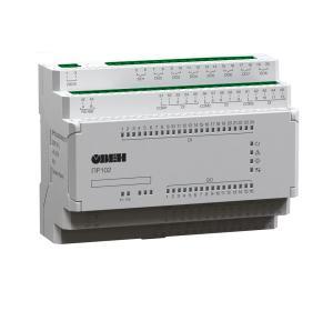 ПР102 (ПР102-230.2416.01.1 и ПР102-230.2416.11.1  ) программируемое реле на 40 каналов ввода/вывода с возможностью расширения