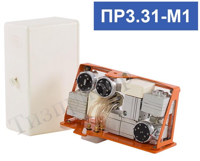 Устройство регулирующее  ПР3.31-М1 Тизприбор