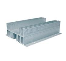 РТР063 радиатор охлаждения для однофазного реле KIPPRIBOR
