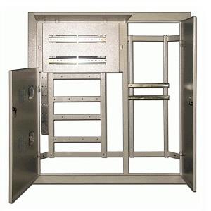 ЩЭ-2 металлический корпус распределительного этажного щита Dekraft