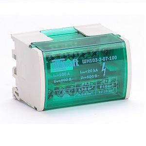 ШН103-2-07-100 кросс-модуль Dekraft