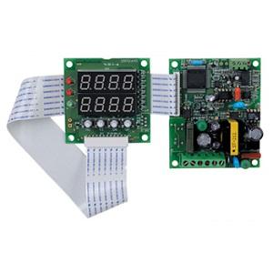 Термоконтроллеры с ПИД-регулятором серии TB42 Autonics