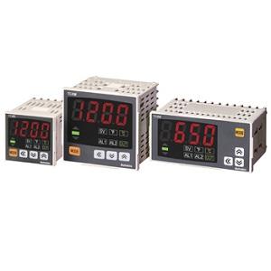 Термоконтроллеры с ПИД-регулятором серии TC Autonics