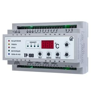 ТР100 переносной датчик влажности и температуры Агросенсор