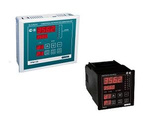 ТРМ138 ОВЕН Универсальный измеритель-регулятор температуры, давления восьмиканальный