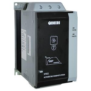 УПП2-7К5-В компактное устройство плавного пуска ОВЕН