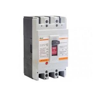 ВА301-3P-0016A силовой автоматический выключатель Dekraft