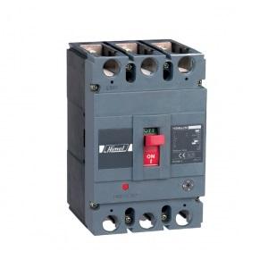 ВА333-3Р-0125А-A силовой автоматический выключатель Dekraft