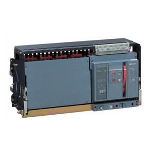 ВА731-3P-0630A-F-L стационарный автоматический выключатель DEKraft