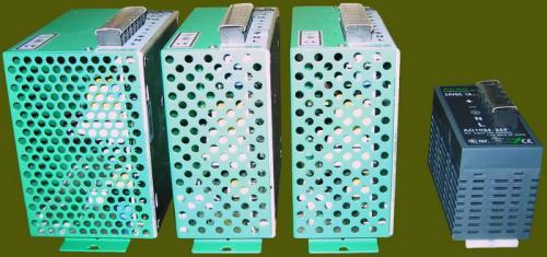 Промышленные источники питания Acro Norton Electronic